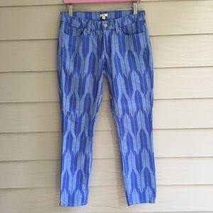 NWT J Crew Stretch Jeans